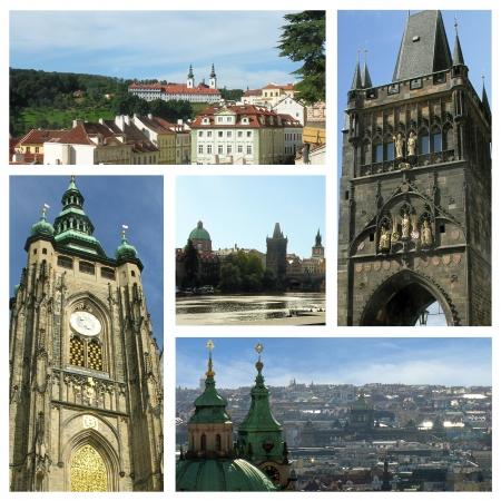 Prague Stock Photo - 17298262