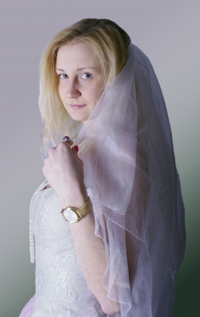 bride Stock Photo - 17537023