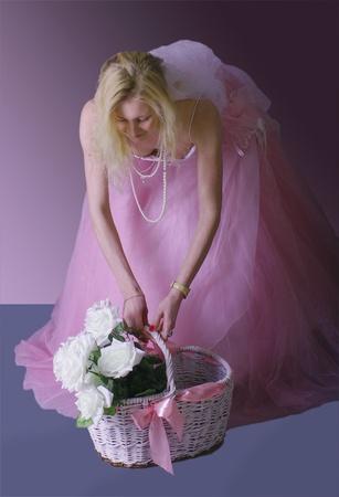 Slavic bride