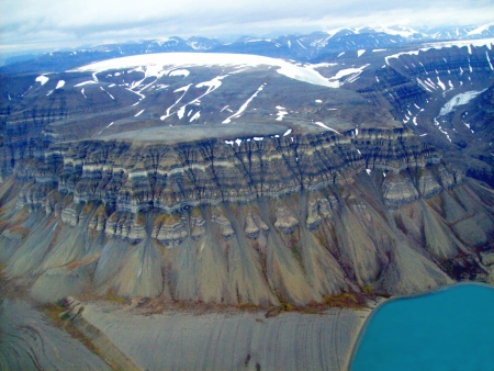 loveliness: Svalbard, Spitzbergen