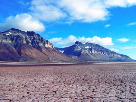 svalbard: Svalbard, Spitzbergen