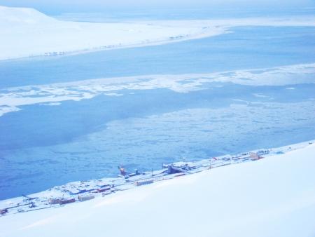 goodliness: Longyearbyen