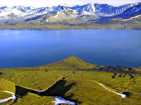 Svalbard, Spitzbergen