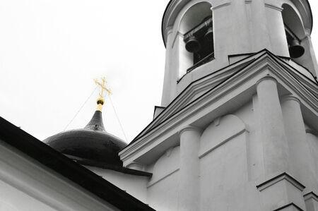 chapel in Russia