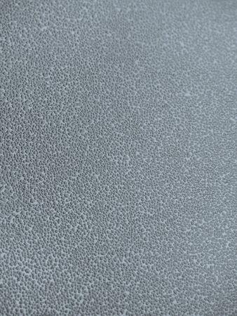Rain drops against dark glass background, wet weather concept, selective focus Stok Fotoğraf