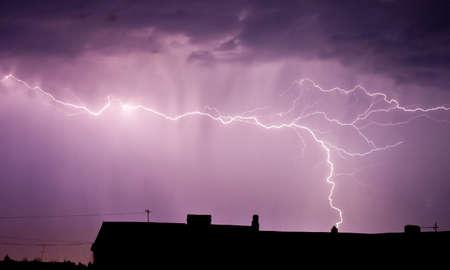 photon: Heavenly thunder lightning
