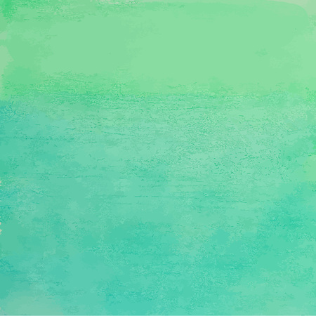 Hand painted   abstract watercolor background. Vector illustration Illustration