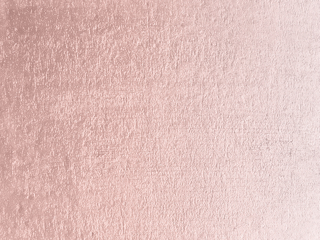 Rose gold background. Rose Gold metallic texture. Trendy templat Stock Photo