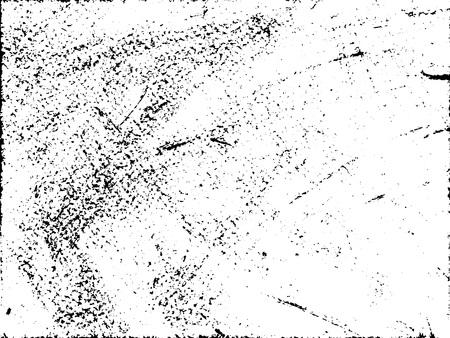 Scratch grunge urban background.Texture vector. Grunge effect , older texture, abstract, splattered , dirty poster Vector illustration  Illustration