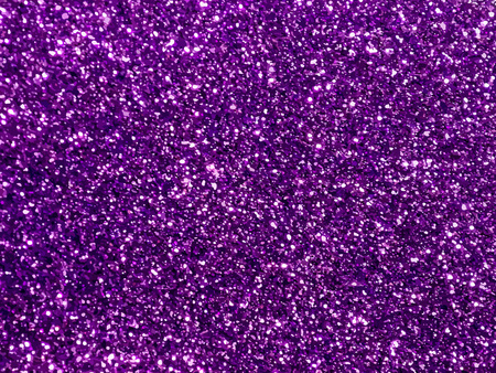 Violet and purple sparkles. Purple glitter background. Pink background. Elegant abstract background brilliant shimmer. Vector illustration