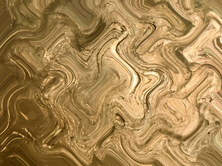 Golden foil background template for cards, hand drawn backdrop - invitations, posters, cards. Vector
