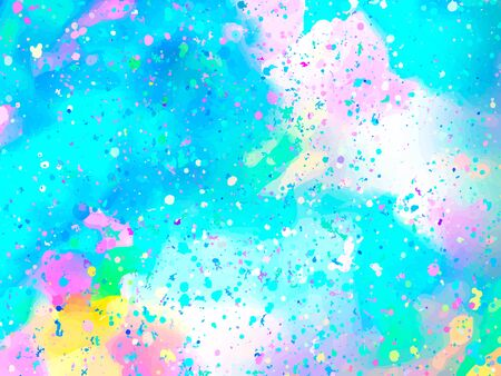 Opal gemstone background. Trendy abstract Vector template for holiday designs, invitation, card, wedding