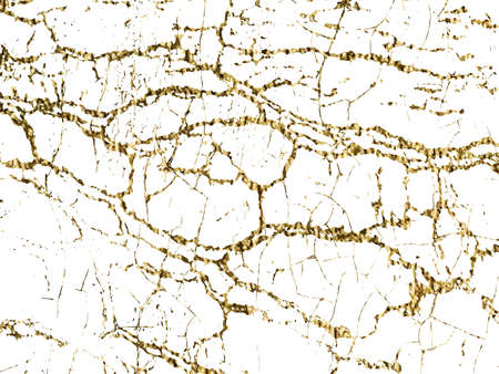 Gold Marbling Texture design for poster, brochure, invitation, cover book, catalog. Vector