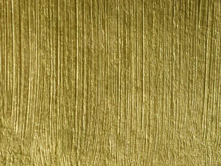 Gold background. Gold metallic texture. Trendy template for holiday designs, party, birthday, wedding, invitation, web banner, card. Vector Иллюстрация