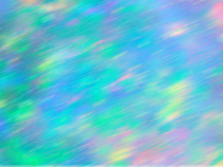 Opal gemstone background. Trendy template for holiday des