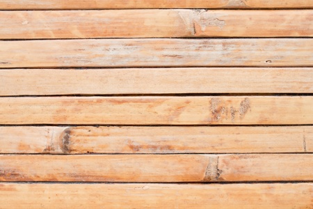 Close-up of Bamboo pattern background Stock Photo - 9994378