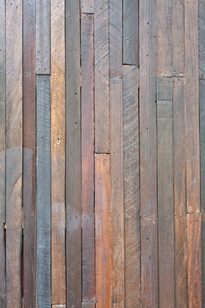 Detail of modern wood background photo