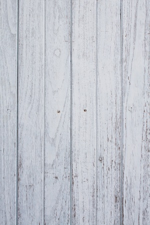 weathered wood: Closeupl of old blue Wood texture