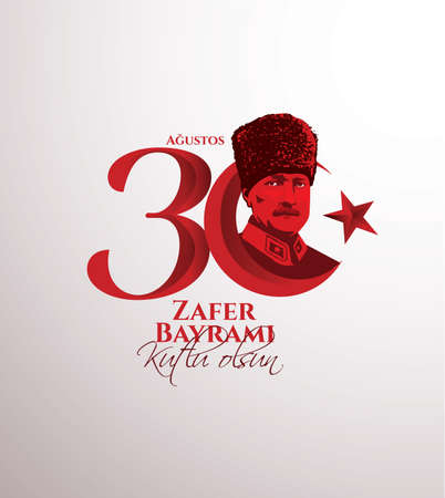 30 augustus Zafer Bayrami