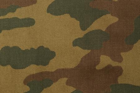 Camouflage. Background Stock Photo