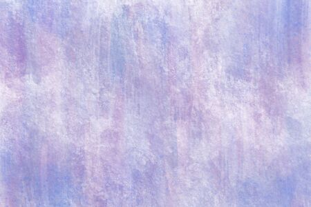 Abstract stroke brush stroke acrylic painting background. Pink and blue color texture background.