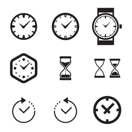Fine Leere Digitale Uhr Arbeitsblatt Elaboration - Kindergarten ...