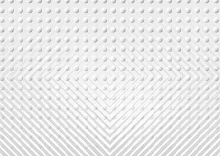 Concentric Squares Halftone Engraving Black and White Striped Texture. Lined Gradient Template for Design, Background, Wrapping, Website Decoration