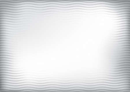 Halftone Background for Web Layout with Light Gradient. Vector Pattern with Dots and Gradients 스톡 콘텐츠