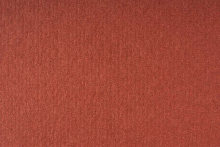 rust red: Rust red paper texture background. Stock Photo