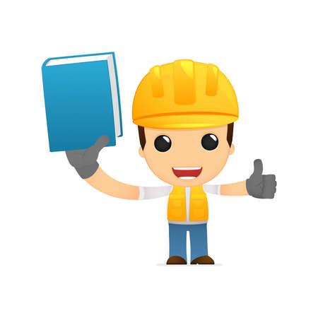 construct: grappige cartoon builder