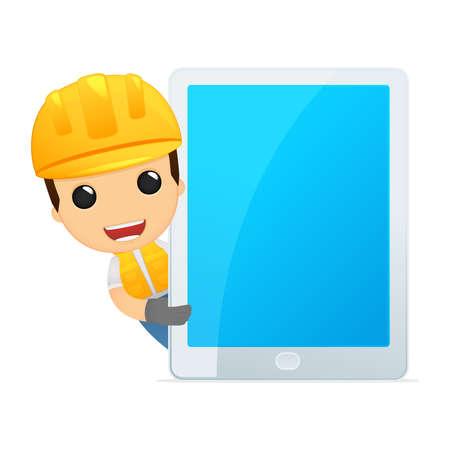 grappige cartoon builder