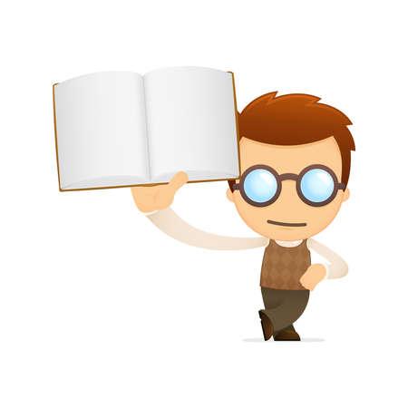 diccionarios: genio de la historieta divertida