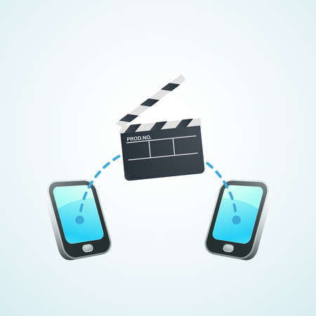shoot a movie on your phone