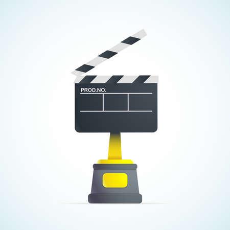 best movie Stock Vector - 18759014