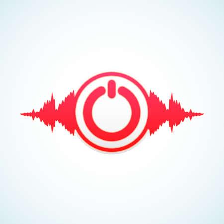 digital wave: Apague la m�sica