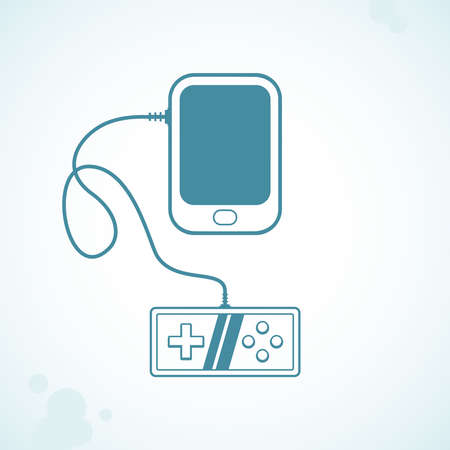 game pad: games for mobile phone