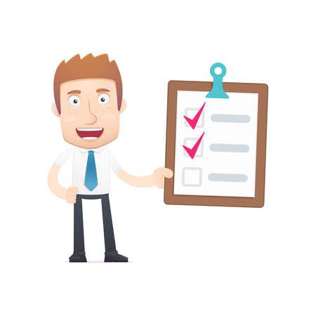 todo: Employ� de bureau dans diverses poses pour une utilisation dans la publicit�, des pr�sentations, des brochures, blogs, documents et formulaires, etc