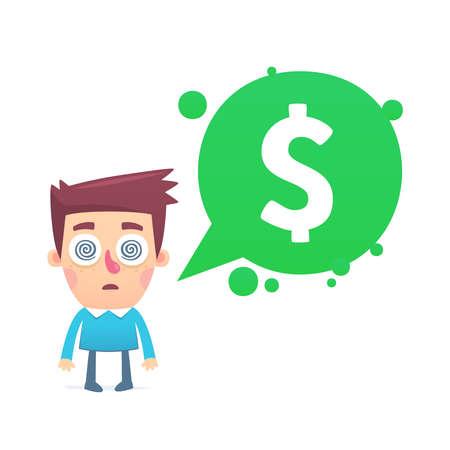 paranoia: Money, money, money