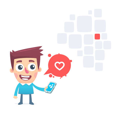 Dating App for smartphone