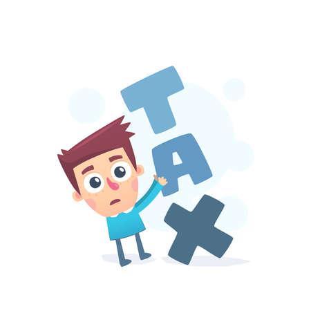 taxpayer: Too high taxes