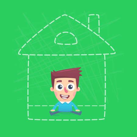 plan maison: Maison de plan