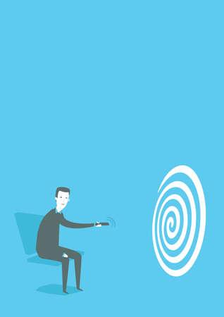 hypnotized: Self Hypnosis