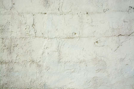 white washed: White washed weathered wall vintage background