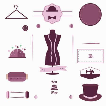 notions: costura nociones forma de dise�o de herramientas a medida