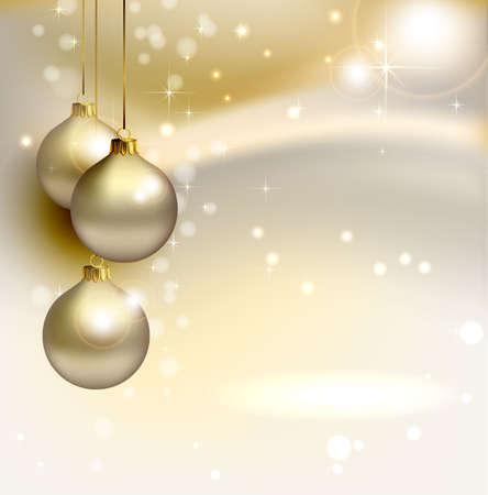 クリスマスを背景します。