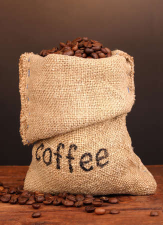 large bean: Overflowing Coffee Beans