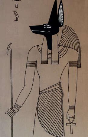 anubis: Anubis