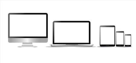 Screen display icon