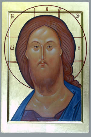 symbol of the Orthodox religion Stock Photo - 8057215