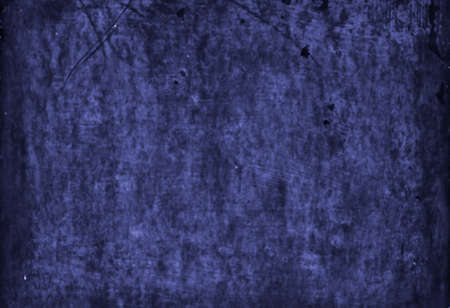 dark blue scratched texture Stock Photo - 24734299